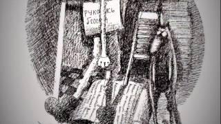 Буктрейлер к книге Ирины Горюновой \