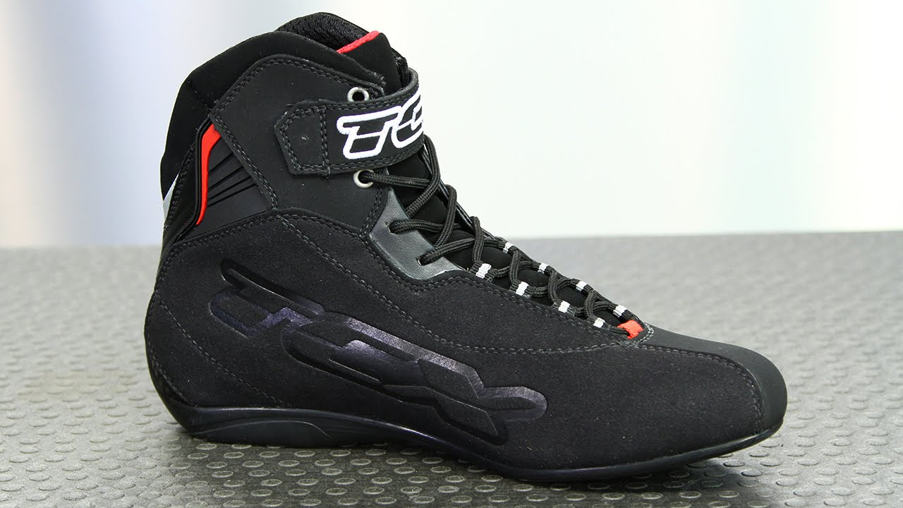 Permalink to Sport Motorcycle Boots
