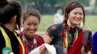 मगर्निको हासो कति मिठो || magar culture documentary ||  a film by Dashrath sunar