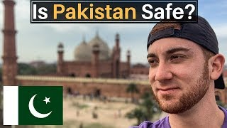 Is PAKISTAN Safe?