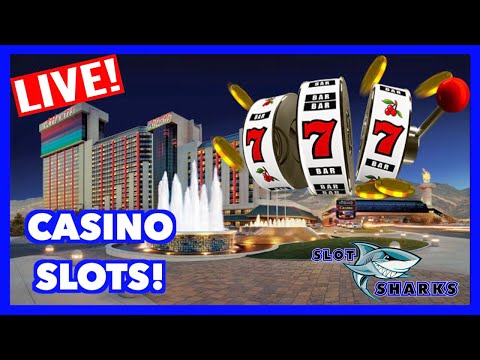 💥  SLOTS 🎰 from Reno  Atlantis Casino Resort & Spa