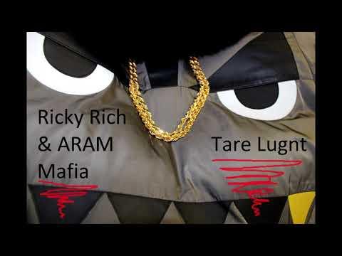 Ricky Rich & ARAM Mafia  - Tare Lugnt
