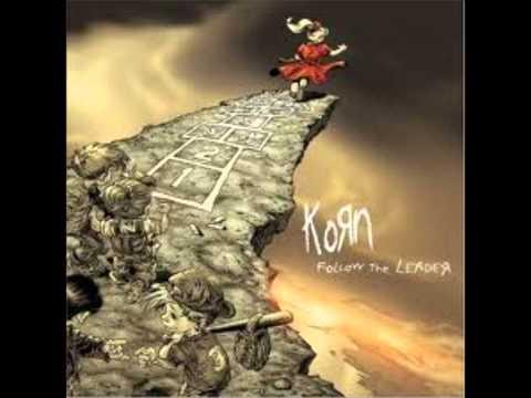 Korn - Dead Bodies Everywhere (Follow the Leader)