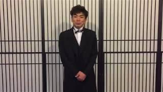2018/04/27に日暮里サニーホールで行います、坂本頼光独演会「活動弁士...