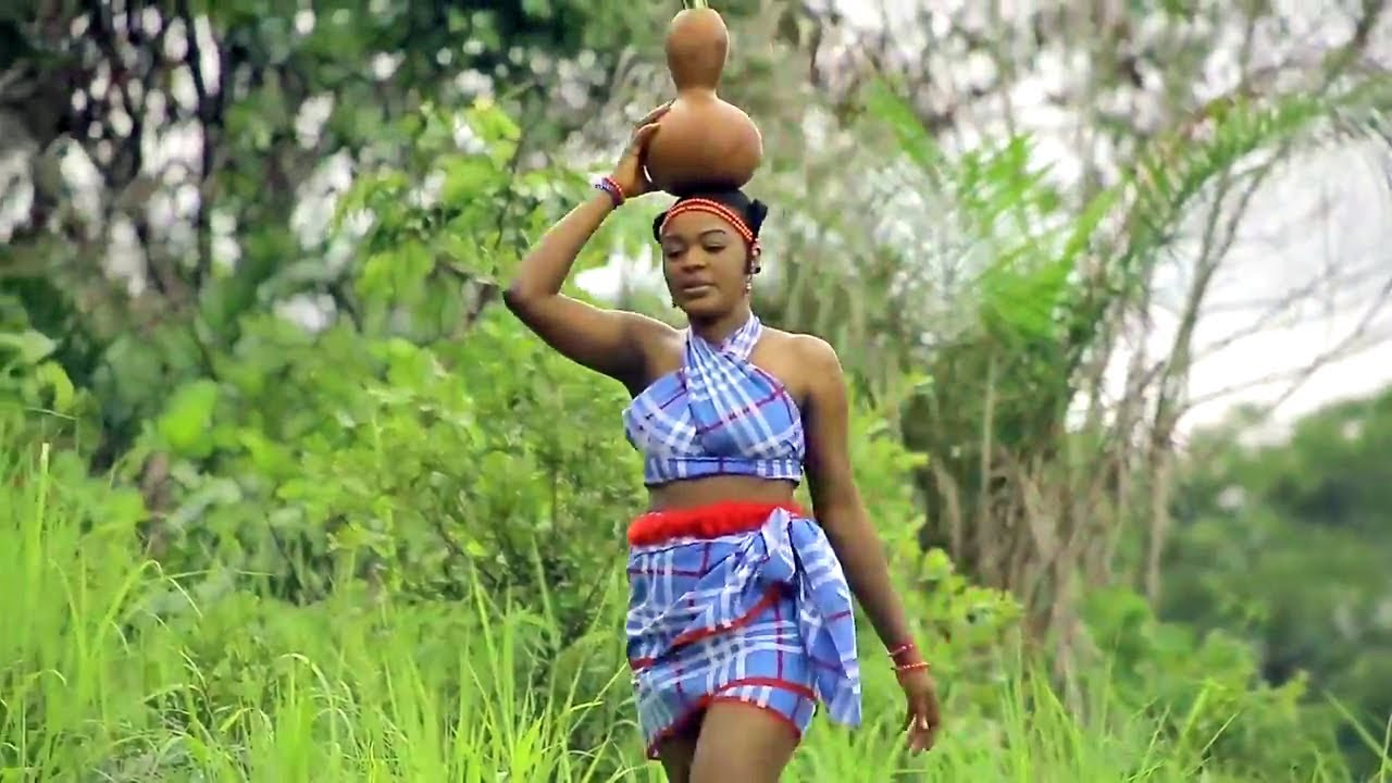 Download THE POOR MAIDEN THAT CHANGED THE KING - 2018 FULL NIGERIAN MOVIES