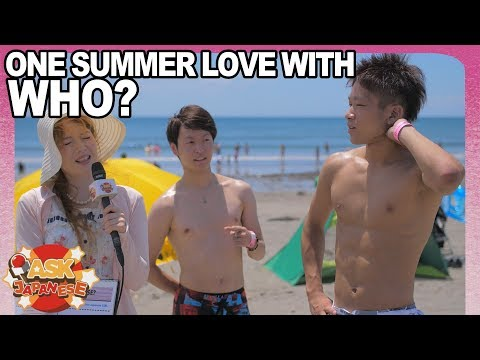 Foreign Girl VS Japanese Girl: Who Do Japanese BOYS Want To Date For One Summer?