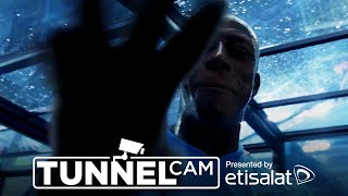 T'WAS THE MATCH BEFORE CHRISTMAS | TUNNEL CAM | Man City 3-1 Leicester City