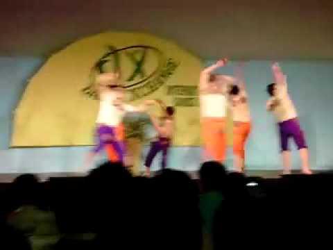 [HQ] DANCE XCHANGE 2009 - Bayanihan Philippine National Folk Dance Company