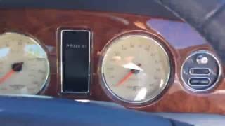 Bentley Arnage 1998