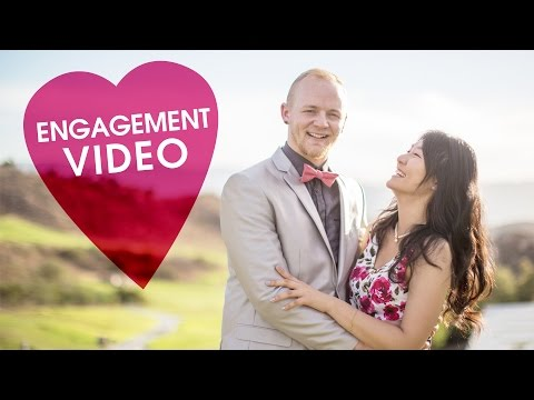 Proposal Ideas – Romantic Engagement Video