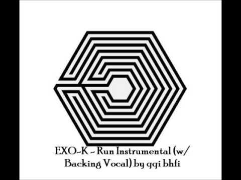 exo k run free mp3 download