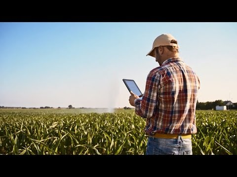 AgWeather Quebec: For better decisions in farming