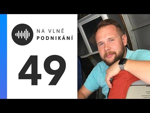 Na Vlně Podnikání #49: David Miklas