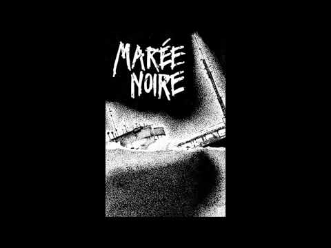 MAREE NOIRE - Demo [FRANCE - 2017]