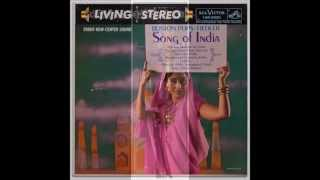 "Arthur Fiedler & The Boston Pops - Selections from ""Song of India"" - Sound Engineering - Orchestra"