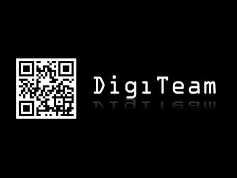 Mitä DigiTeam tekee?