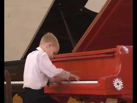 Международный конкурс-фестиваль исполнителей на