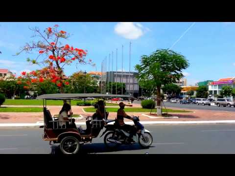 Amazing Phnom Penh Traveling - Cambodia Travel Guide and Tourism - Asia Travel On YouTube # 5