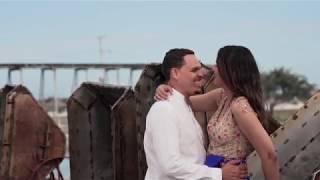 Aurora + Luis   -Highlights wedding