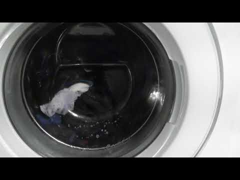 Samsuug washing machine Daily wash 30 part 1