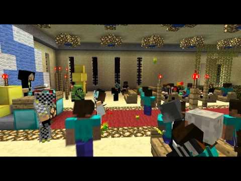 сервера с модами и свадьбой майнкрафт #8