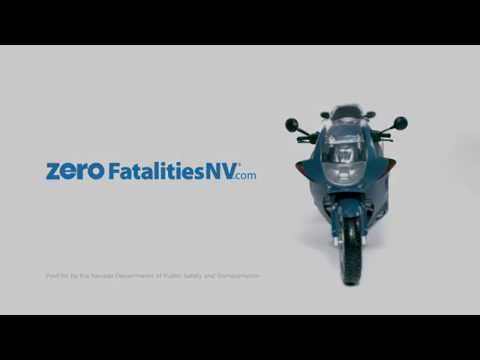 Look Twice: Motorcycle Safety