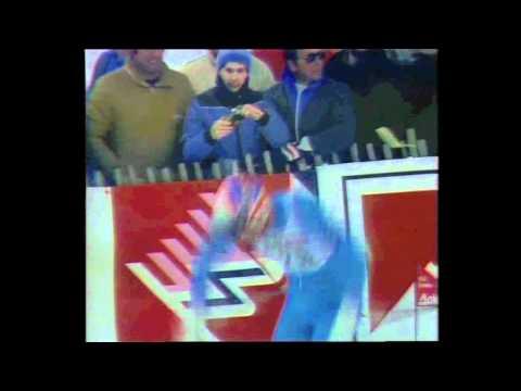 Konrad Bartelski Val Gardena 1981