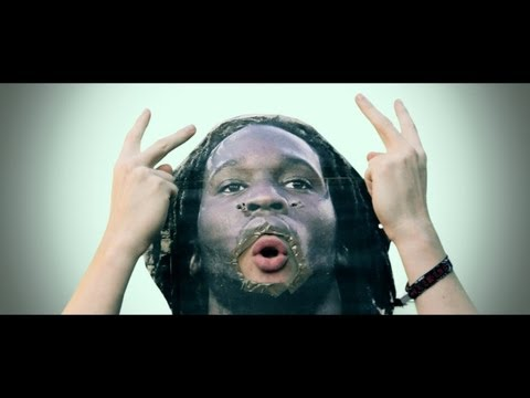 The Tank: Romelu Lukaku (Official Music Video)