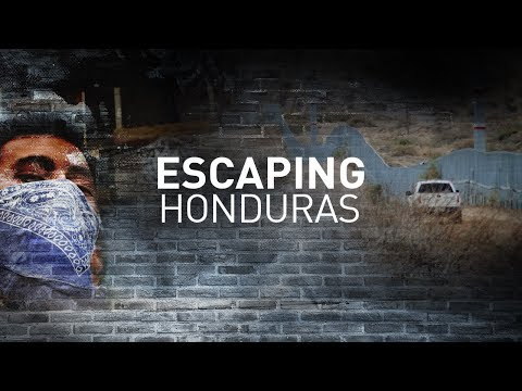 FULL MEASURE: March 17, 2019 - Escaping Honduras