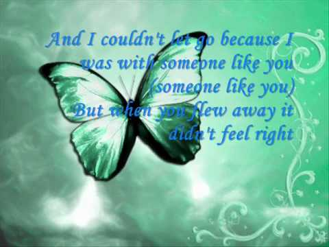 Butterflies ♥Stereos-Lyrics and DOWNLOAD