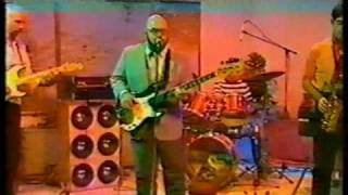 "The Hippos - ""Tiny Blues"". Live on ""Good Morning Australia"" April 1987"