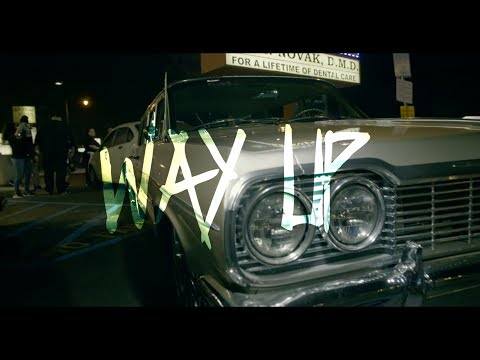"""Bizzle Feat. Sevin - Way Up (""""Light Work""""EP Available Now!!! $7.99)"""