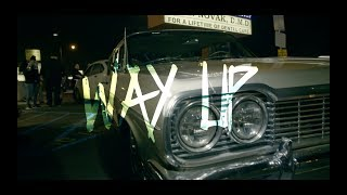 Baixar Bizzle Feat. Sevin - Way Up (