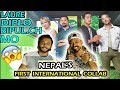 REACTING TO NEPALS' FIRST INTERNATIONAL COLLAB WITH DIPLO & MØ ft. Laure & Bipul Chettri-|STAY OPEN|