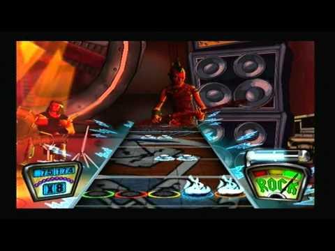 Guitar Hero - Symphony of Destruction - Megadeth - Expert Guitar - 15/47