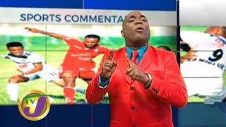 TVJ Sports Commentary - January 23 2020