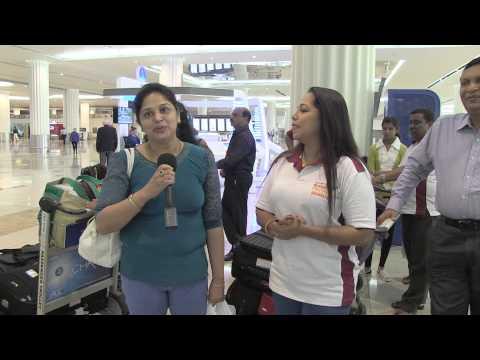 Dubai TV com 30 sec