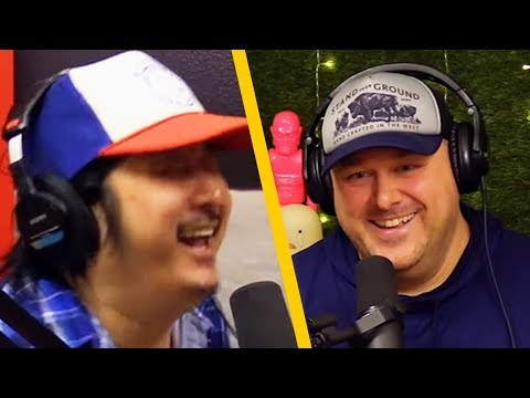 Bobby Lee And Will Sasso Reminisce About MadTV