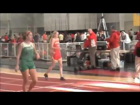 CHC Indoor Track @ Collegeville Classic (Ursinus College) 1-24-14