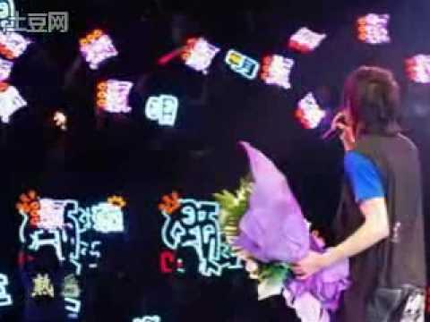 (fanvideo) Yu Hao Ming 俞灏明-为你唱的歌