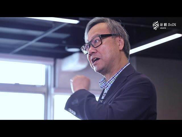 【無障畫創大賽 – 評審的話】楊春棠: 不需千萬大製作 藝術品最大價值在於「耐人尋味」