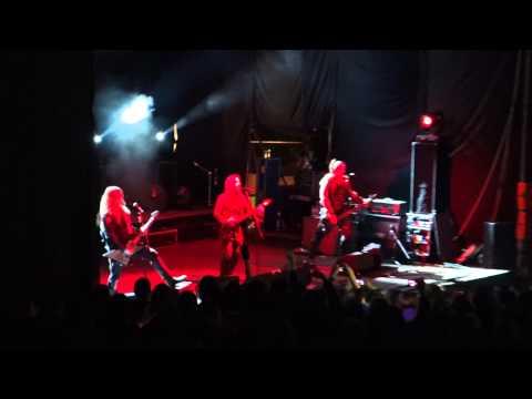 Behemoth - The Satanist (Live at CAMF Open Air III, 27.07.2014)