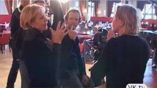 Zomerhitte (trailer Van Velzen) - Rene Dingelstad