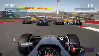 [PC]F1 2014 Intro+Benchmark[DECOUVERTE][FR-COMMENTARY]