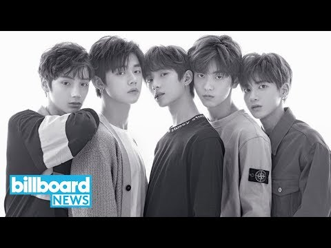 Introducing The Newest Members Of TOMORROW X TOGETHER   Billboard News