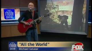 Local Scene: Song for Haiti