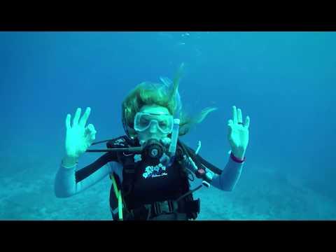 Cocos Keeling Islands - Scuba Diving with Destination WA