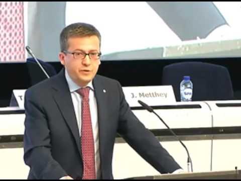 ERA of Innovation: Keynote address by Commissioner Moedas