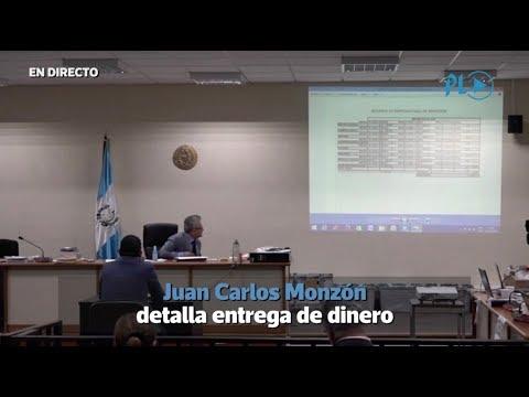 Gobierno Patriota recibía Q2 millones semanales de La Línea | Guatemala