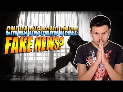 Cassazione e Violenza da Ubriaca: chi ha bisogno di FAKE NEWS?